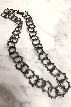 Lori Swartz - Tread Necklace