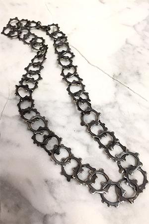 Lori Swartz - Tread Necklace