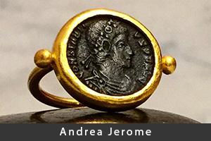 Andrea Jerome 2